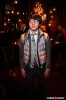 Onassis Clothing and Refinery29 Gent's Night Out #78
