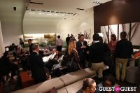 NATUZZI ITALY 2011 New Collection Launch Reception / Live Music #100