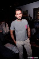 Onassis Clothing and Refinery29 Gent's Night Out #87