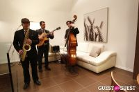 NATUZZI ITALY 2011 New Collection Launch Reception / Live Music #114