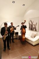 NATUZZI ITALY 2011 New Collection Launch Reception / Live Music #115