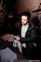 Onassis Clothing and Refinery29 Gent's Night Out #98