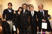 NATUZZI ITALY 2011 New Collection Launch Reception / Live Music #129