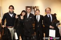 NATUZZI ITALY 2011 New Collection Launch Reception / Live Music #130