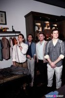 Onassis Clothing and Refinery29 Gent's Night Out #107