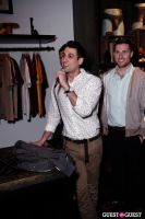 Onassis Clothing and Refinery29 Gent's Night Out #108