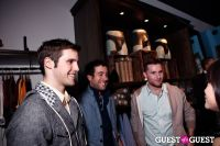 Onassis Clothing and Refinery29 Gent's Night Out #109