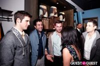 Onassis Clothing and Refinery29 Gent's Night Out #110