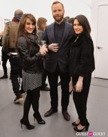Allen Grubesic - Concept exhibition opening at Charles Bank Gallery #25