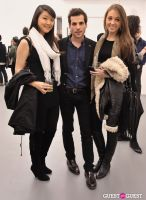 Allen Grubesic - Concept exhibition opening at Charles Bank Gallery #71