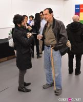 Allen Grubesic - Concept exhibition opening at Charles Bank Gallery #152