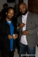 Private Mixer with Jermaine Browne #8