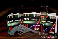 Clips & Cocktails @ The Griffen w/ DBG #57