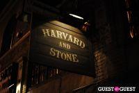 White Arrows + Huggy & Brian's Birthday Bash @ Harvard & Stone #52