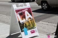 Lucky Shops LA 2011 #1