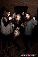 The Bowery Hotel Soirée with DJs: Chelsea Leyland Keiichiro Nakajima #6