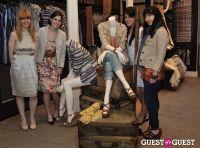 Banana Republic Summer Dress Collection Launch #10