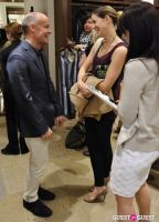 Banana Republic Summer Dress Collection Launch #31