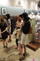 Banana Republic Summer Dress Collection Launch #35