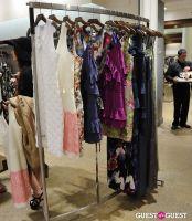 Banana Republic Summer Dress Collection Launch #43