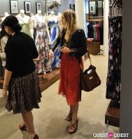 Banana Republic Summer Dress Collection Launch #49