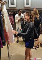 Banana Republic Summer Dress Collection Launch #56