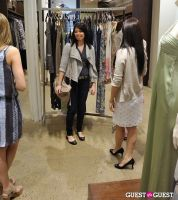 Banana Republic Summer Dress Collection Launch #134
