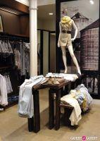 Banana Republic Summer Dress Collection Launch #138