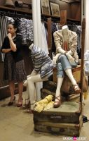 Banana Republic Summer Dress Collection Launch #139