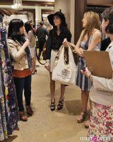 Banana Republic Summer Dress Collection Launch #145