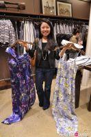 Banana Republic Summer Dress Collection Launch #161