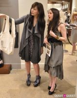 Banana Republic Summer Dress Collection Launch #162