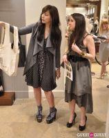 Banana Republic Summer Dress Collection Launch #163