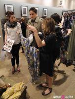 Banana Republic Summer Dress Collection Launch #175