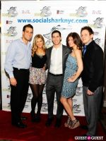 SocialSharkNYC.com Launch Party #28