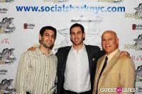 SocialSharkNYC.com Launch Party #39