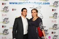 SocialSharkNYC.com Launch Party #41