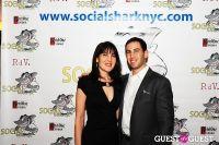 SocialSharkNYC.com Launch Party #44