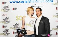SocialSharkNYC.com Launch Party #46