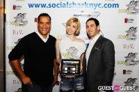 SocialSharkNYC.com Launch Party #48