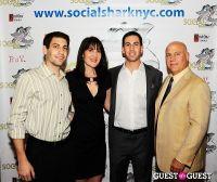 SocialSharkNYC.com Launch Party #52