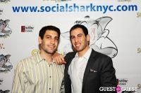 SocialSharkNYC.com Launch Party #53
