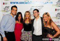 SocialSharkNYC.com Launch Party #61