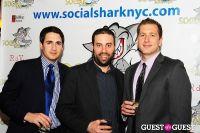 SocialSharkNYC.com Launch Party #73