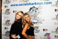 SocialSharkNYC.com Launch Party #76