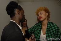 Jermaine Brown Private Celebrity Mixer Hosted by Patricia Fields #14