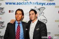 SocialSharkNYC.com Launch Party #90