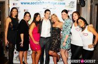 SocialSharkNYC.com Launch Party #99