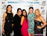 SocialSharkNYC.com Launch Party #100