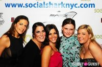 SocialSharkNYC.com Launch Party #102